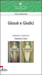 Libro Giosuè e Giudici Francesco Cocco