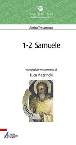 Libro 1-2 Samuele. Antico Testamento