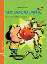 Melamaligna - Vago Maria - wuz.it