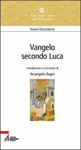 Libro Vangelo secondo Luca