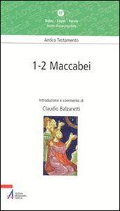 Maccabei 1-2