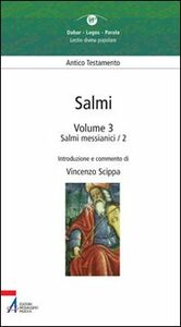 Libro Salmi. Vol. 3: Salmi messianici 2.
