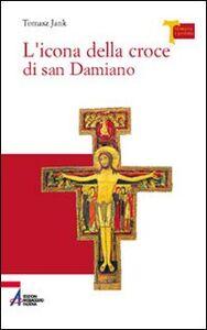 L' icona della croce di san Damiano