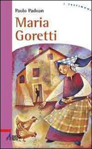 Libro Maria Goretti Paolo Padoan