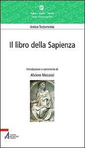 Libro Il libro della Sapienza. Lectio divina popolare. Antico Testamento