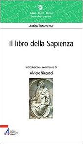 Il libro della Sapienza. Lectio divina popolare. Antico Testamento
