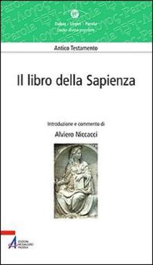Il libro della Sapienza. Lectio divina popolare. Antico Testamento.pdf