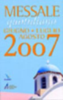 Messale quotidiano. Giugno-luglio-agosto 2007.pdf