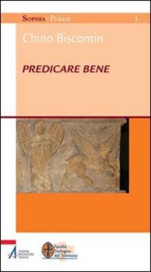 Premioquesti.it Predicare bene Image