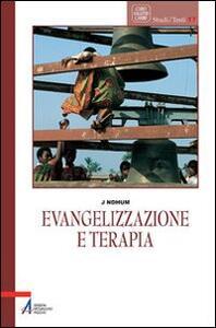 Evangelizzazione e terapia. Oltre la stregoneria e la magia nell'inculturazione dei Basaa del Camerun