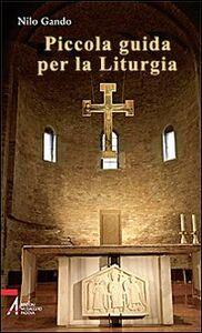 Piccola guida per la liturgia