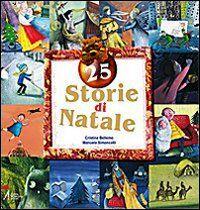 25 storie di Natale