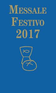 Messale festivo 2017