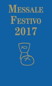 Libro Messale festivo 2017