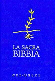 Mercatinidinataletorino.it La sacra Bibbia Image