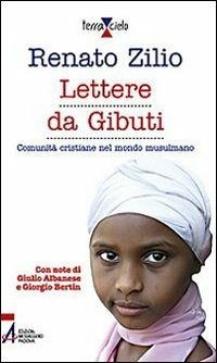 Lettere da Gibuti - Zilio Renato - wuz.it