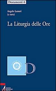 Libro La liturgia delle ore