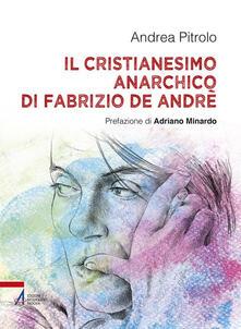 Equilibrifestival.it Il Cristianesimo anarchico di Fabrizio De Andrè Image