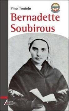 Filippodegasperi.it Bernadette Soubirous Image