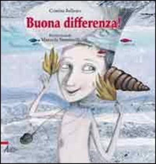 Buona differenza! - Cristina Bellemo,Manuela Simoncelli - copertina