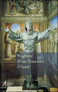 Libro Preghiere di san Francesco d'Assisi