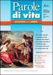 Foto Cover di Parole di vita (2011). Vol. 1: Rut., Libro di  edito da EMP