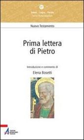 Prima lettera di Pietro