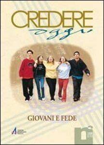 Foto Cover di Giovani e fede, Libro di  edito da EMP
