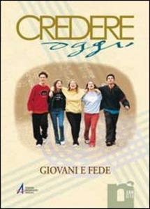 Libro Giovani e fede