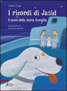 Recuperandoiltempo.it I ricordi di Jasid. Il cane della santa famiglia Image