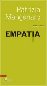 Libro Empatia Patrizia Manganaro