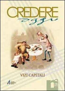 Libro Vizi capitali