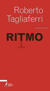Libro Ritmo Roberto Tagliaferri