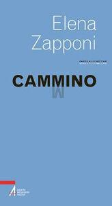 Libro Cammino Elena Zapponi