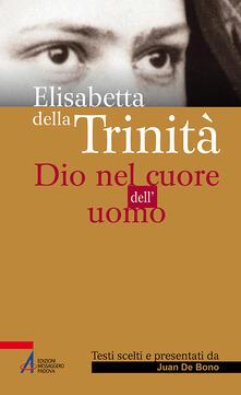 Festivalpatudocanario.es Elisabetta della Trinità. Dio nel cuore dell'uomo Image