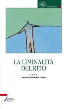 La liminalità del rito.pdf
