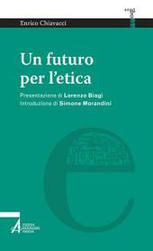 Un futuro per l'etica