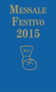 Messale festivo 2015