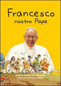 Francesco nostro papa