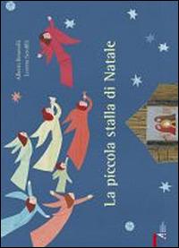 La La piccola stalla di Natale - Benevelli Alberto Serofilli Loretta - wuz.it