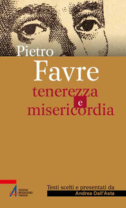 Foto Cover di Tenerezza e misericordia, Libro di Pierre Favre, edito da EMP