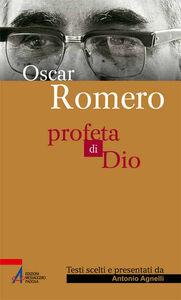 Libro Profeta di Dio Oscar Arnulfo Romero