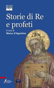 Libro Storie di re e profeti