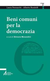 Beni comuni per la democrazia