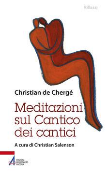 Meditazioni sul Cantico dei cantici.pdf