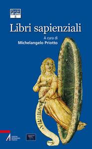 Libro Libri sapienziali