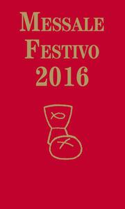 Messale festivo 2016