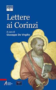 Libro Lettere ai Corinzi