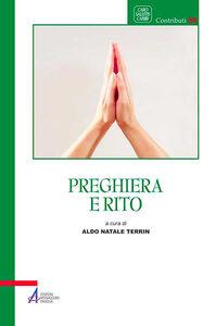 Libro Preghiera e rito
