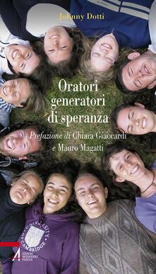 Premioquesti.it Oratori generatori di speranza Image